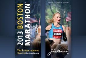 boston banner day