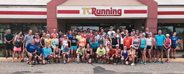 tc running group