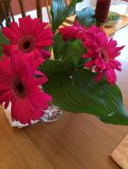 43 flowers