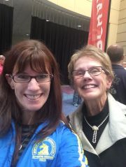 TCM expo mom and me