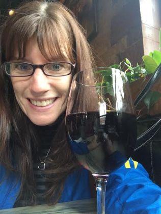 TCM expo wine