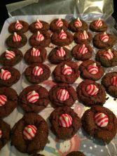 xmas cookies 2