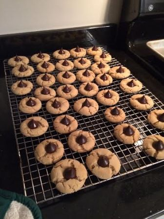 xmas cookies 3