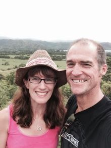 Scott and cindi hanalei overlook