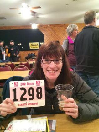 cuyuna race number